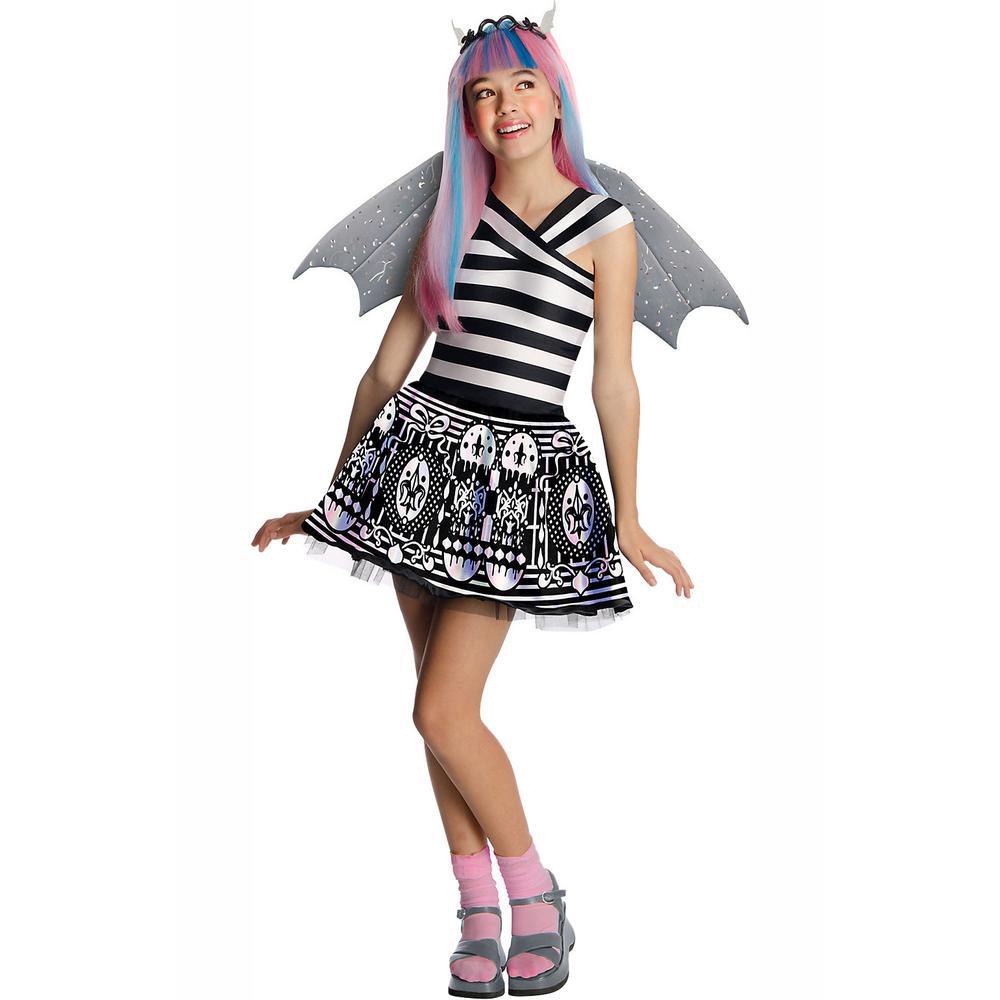 Rubie's Costumes Girls Rochelle Goyle Monster High Costume
