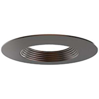 ProLED 4 in. Oil Rubbed Bronze Recessed Trim