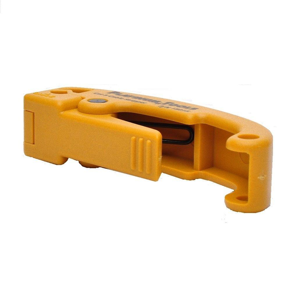 Platinum Tools 15015C Category 5//5e//6 Impact Plastic Cable Jacket Stripper