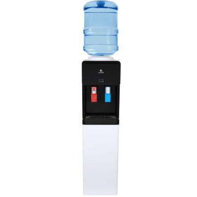 Top Loading, Hot and Cold, Water Cooler Dispenser