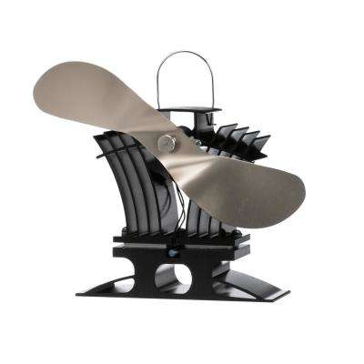 BelAir Low Temperature Stove Fan