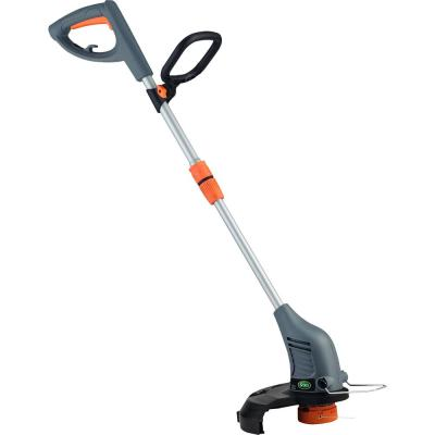 13 in. 4 Amp Electric String Trimmer