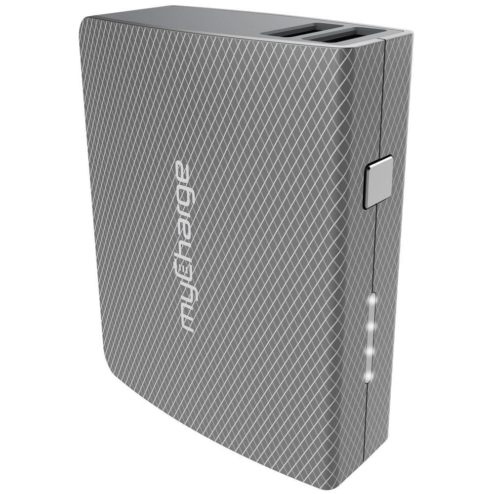 AmpPlus 4400mAh Portable Charger
