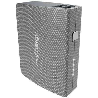 AmpPlus 4400mAh Portable Charger