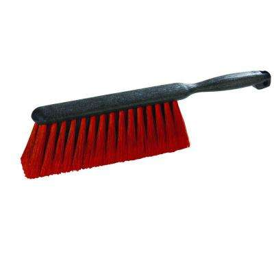 8 in. Polypropylene Counter/Bench Brush (Case of 12)
