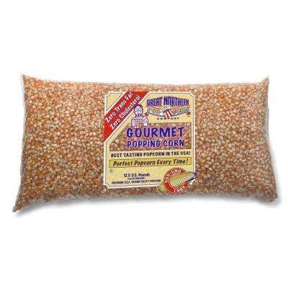 12.5 lb. Gourmet Yellow Popcorn (3-Pack)