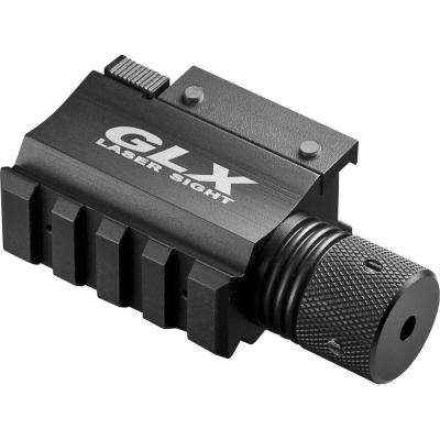 Red Laser Sight with Built-In Mount/Rail