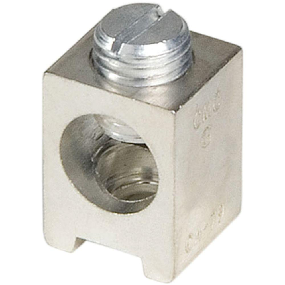 Square D 70 Amp Load Center Auxiliary Neutral Lug Kit