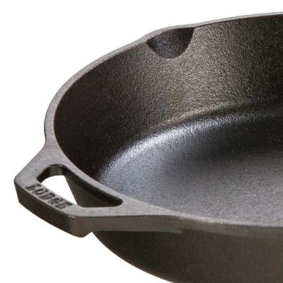 10.25 in. Cast Iron Skillet