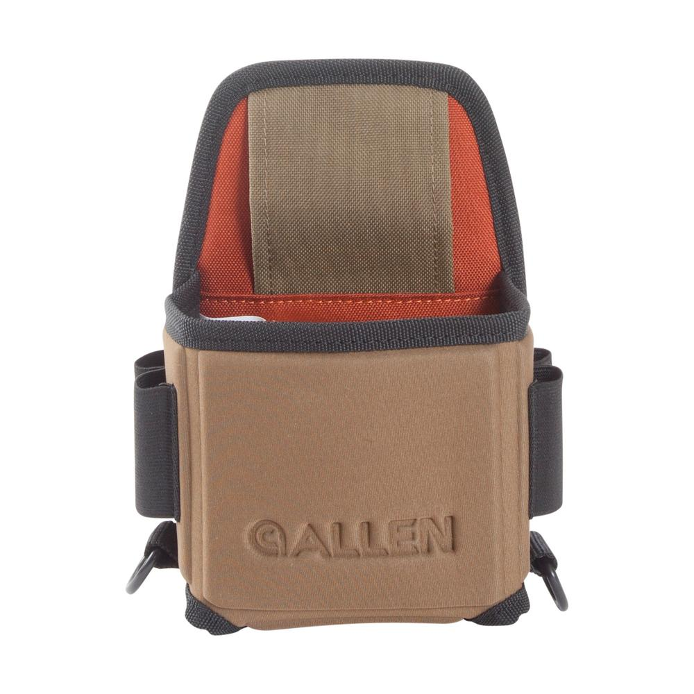 Eliminator Single Box Shell Carrier in Brown and Copper