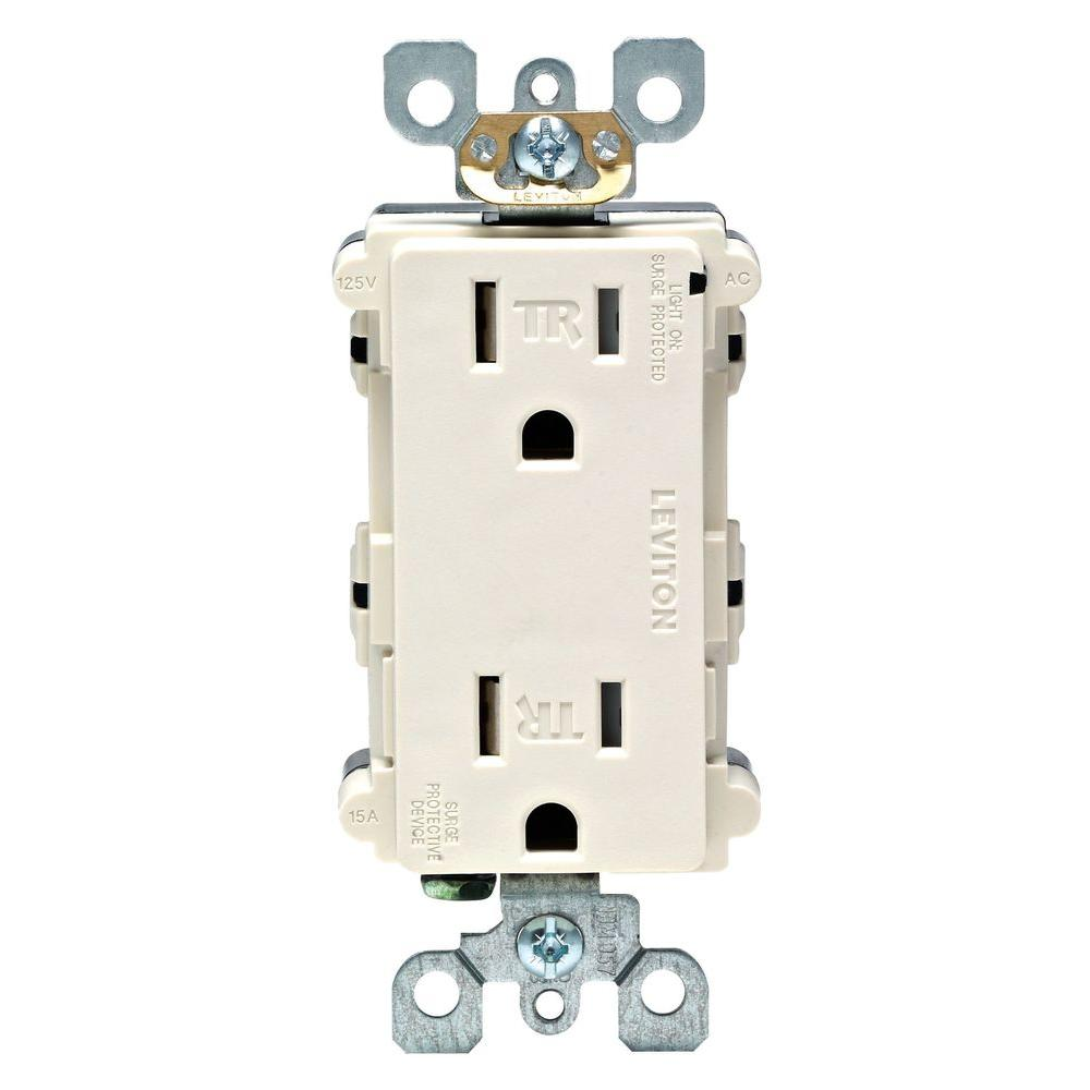Famous Leviton Electrical Outlets Gallery - Electrical Circuit ...