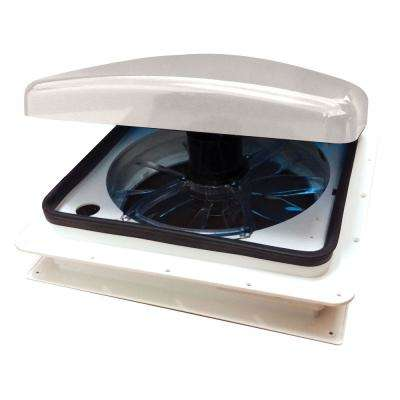 "Zephyr 14"" 12V Power Vent W/"