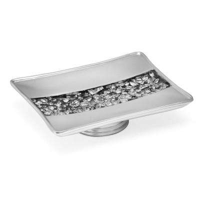 Sparkling Soap Dish