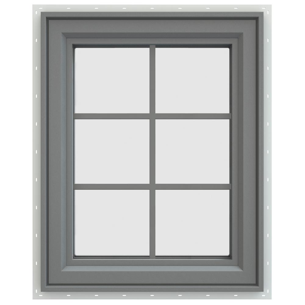 Jeld wen 23 5 in x 35 5 in v 4500 series right hand for Buy jeld wen windows online