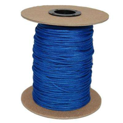#2-3/4 in. Crosslace 300 ft.  Royal Blue
