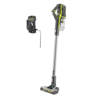 18-Volt ONE+ Lithium-Ion Cordless Stick Vacuum Cleaner (Tool Only)