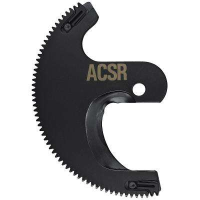 Cable Cutter Replacement Blade