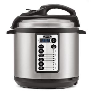 Bella 6 Qt. Pressure Cooker by Bella