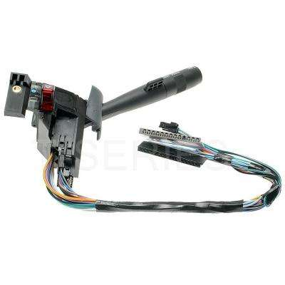 Turn Signal Switch - Front