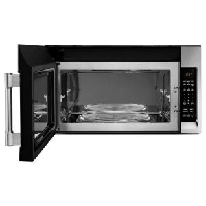 4 Maytag 2 0 Cu Ft Over The Range Microwave