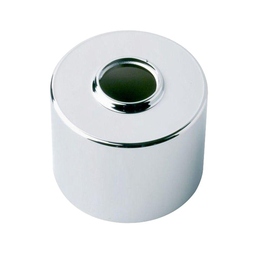 null Temptrol Dome Cover and Locknut