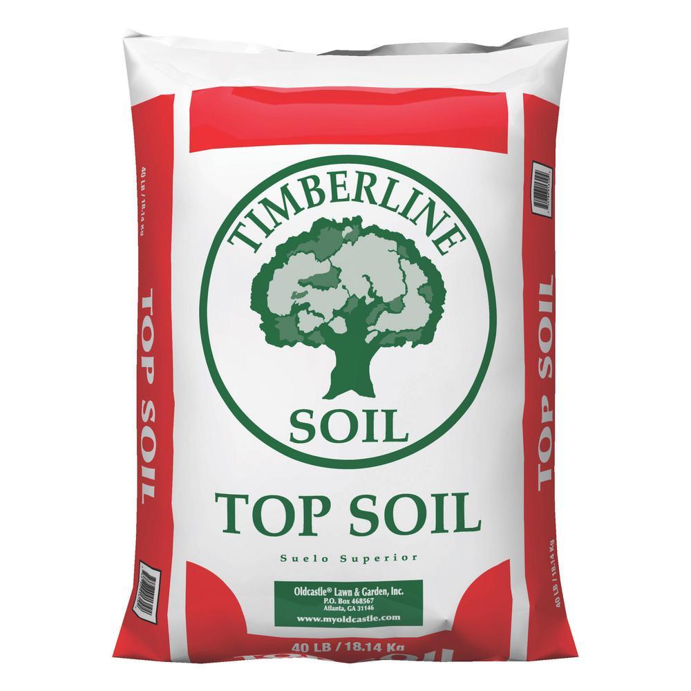 1 cu. ft. Top Soil