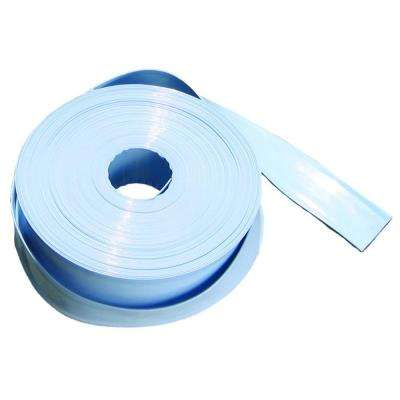 200-Feet x 1-1/2-Inches Swimming Pool Backwash Filter Cleaning Hose