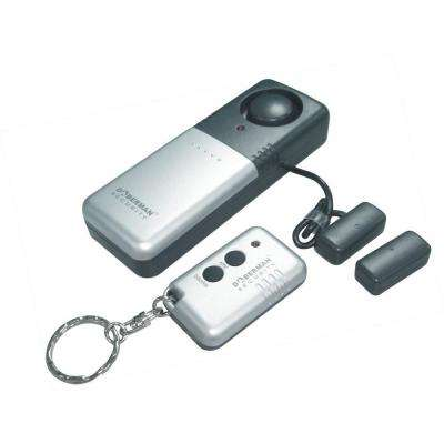 Multi-Purpose Security Toolbox Alarm Kit