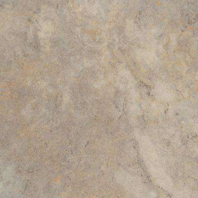 Take Home Sample - Parkhill Tile Sandstone 2G Click Luxury Vinyl Tile - 5 in. x 7 in.