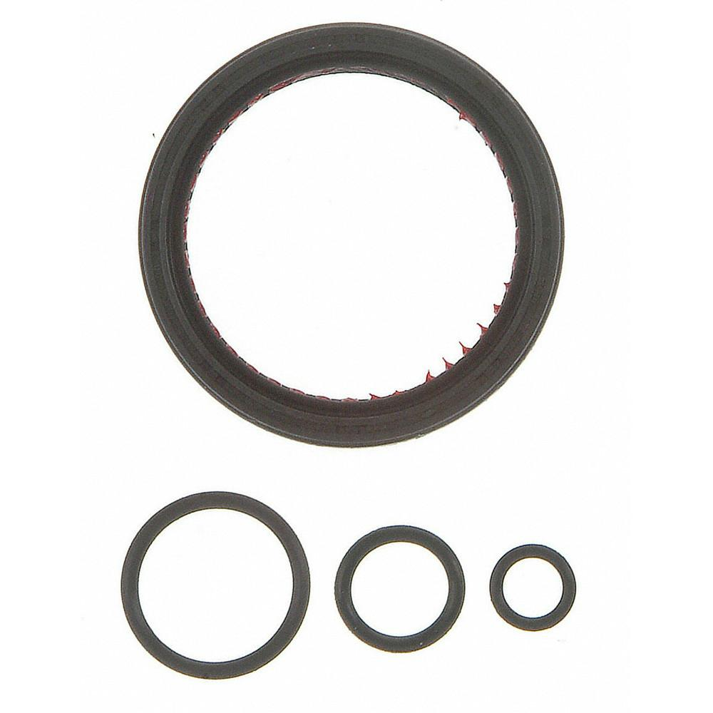 Engine Crankshaft Seal Kit Front Fel-Pro TCS 46080