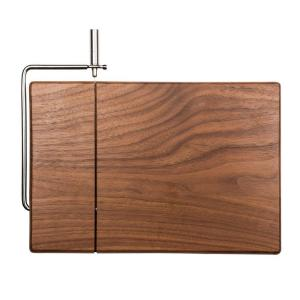 Legacy Meridian Black Walnut Cutting Board and Cheese Slicer by Legacy
