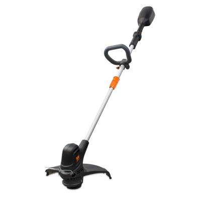 40-Volt Max Lithium-Ion Cordless 14 in. 2-in-1 String Trimmer and Edger with 2Ah Battery and Charger