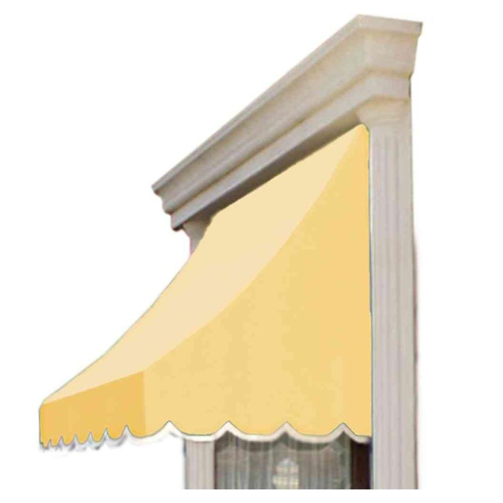 10 ft. Nantucket Window/Entry Awning (31 in. H x 24 in.