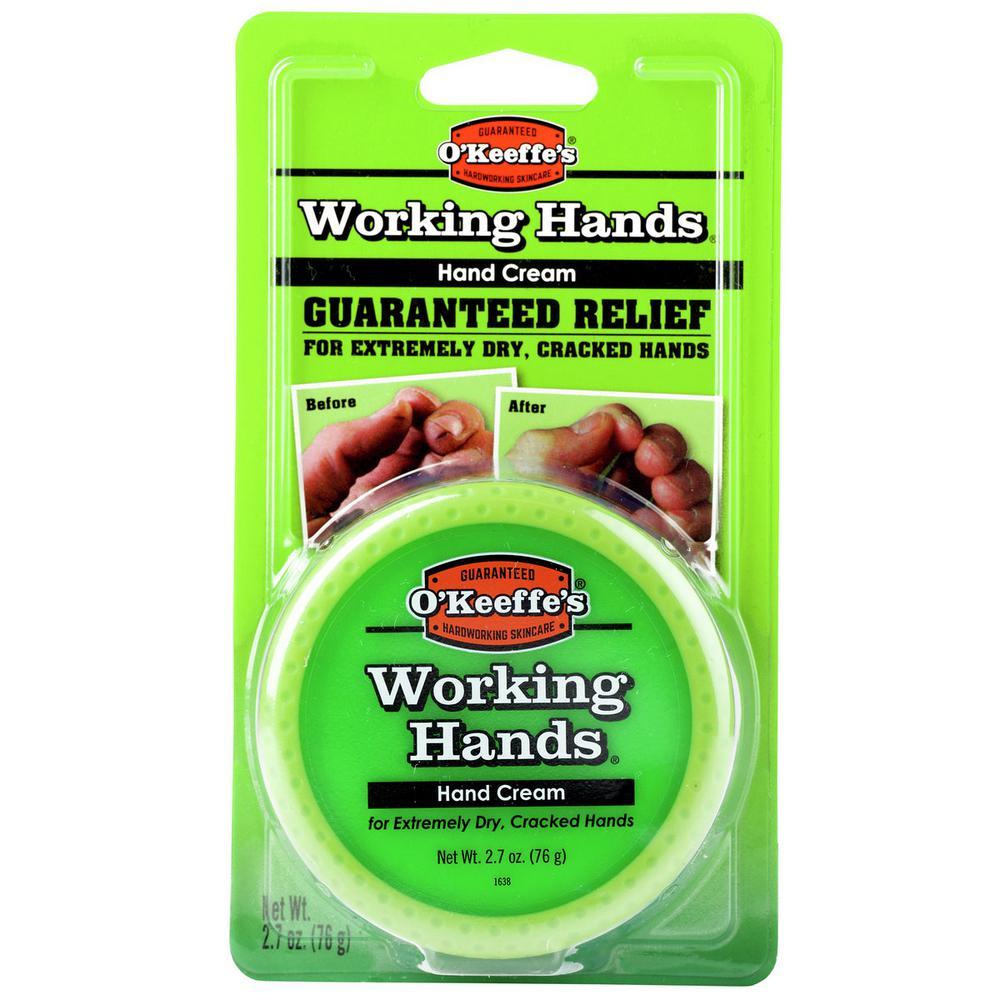 Cracked Hand Cream Home Depot