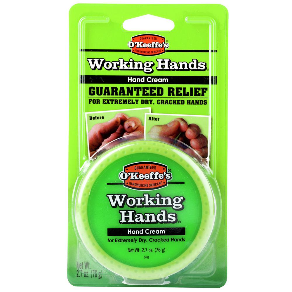O'Keeffe's Working Hands (6-Pack)