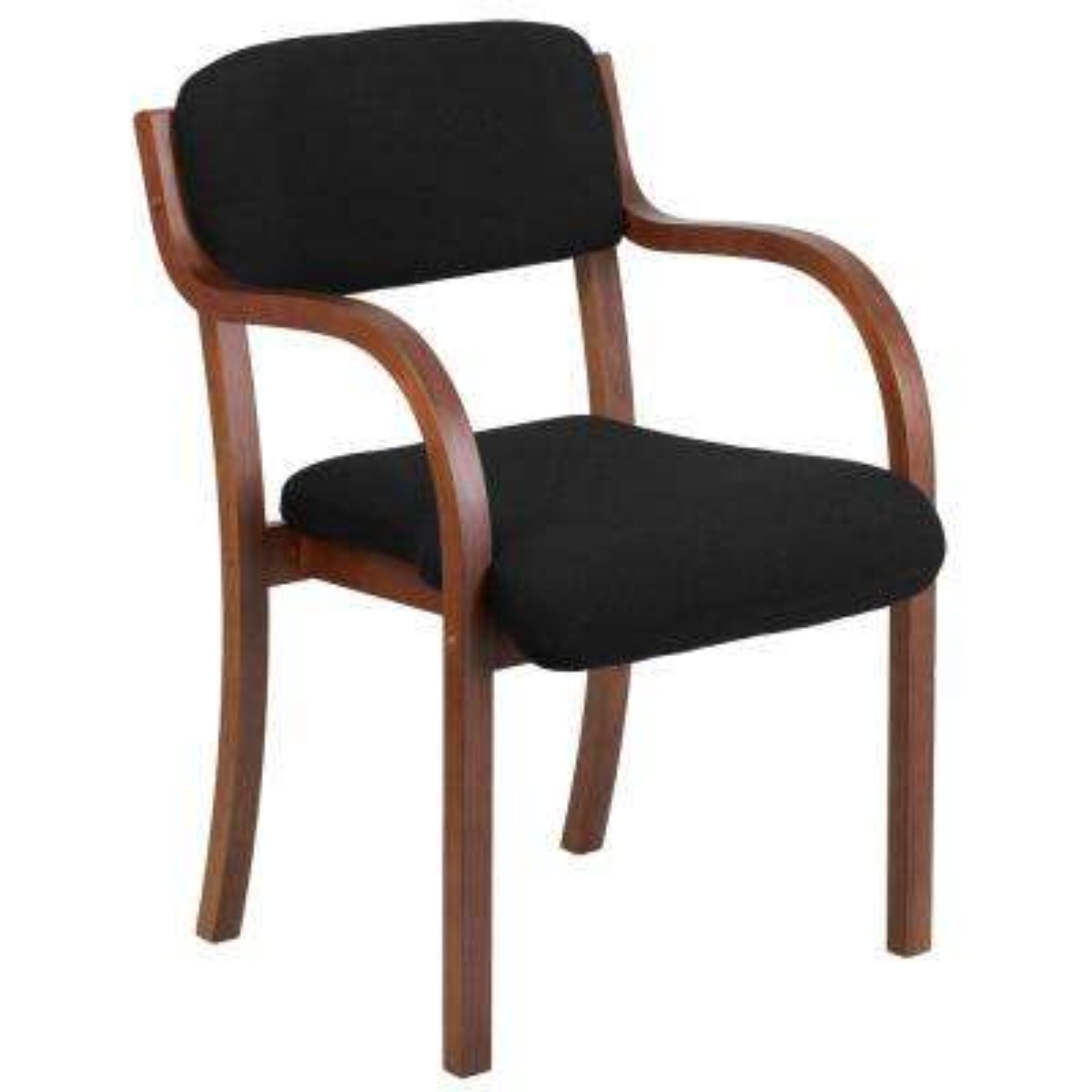 Walnut Office/Desk Chair