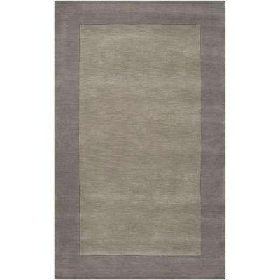 Foxcroft Gray 12 ft. x 15 ft. Indoor Area Rug