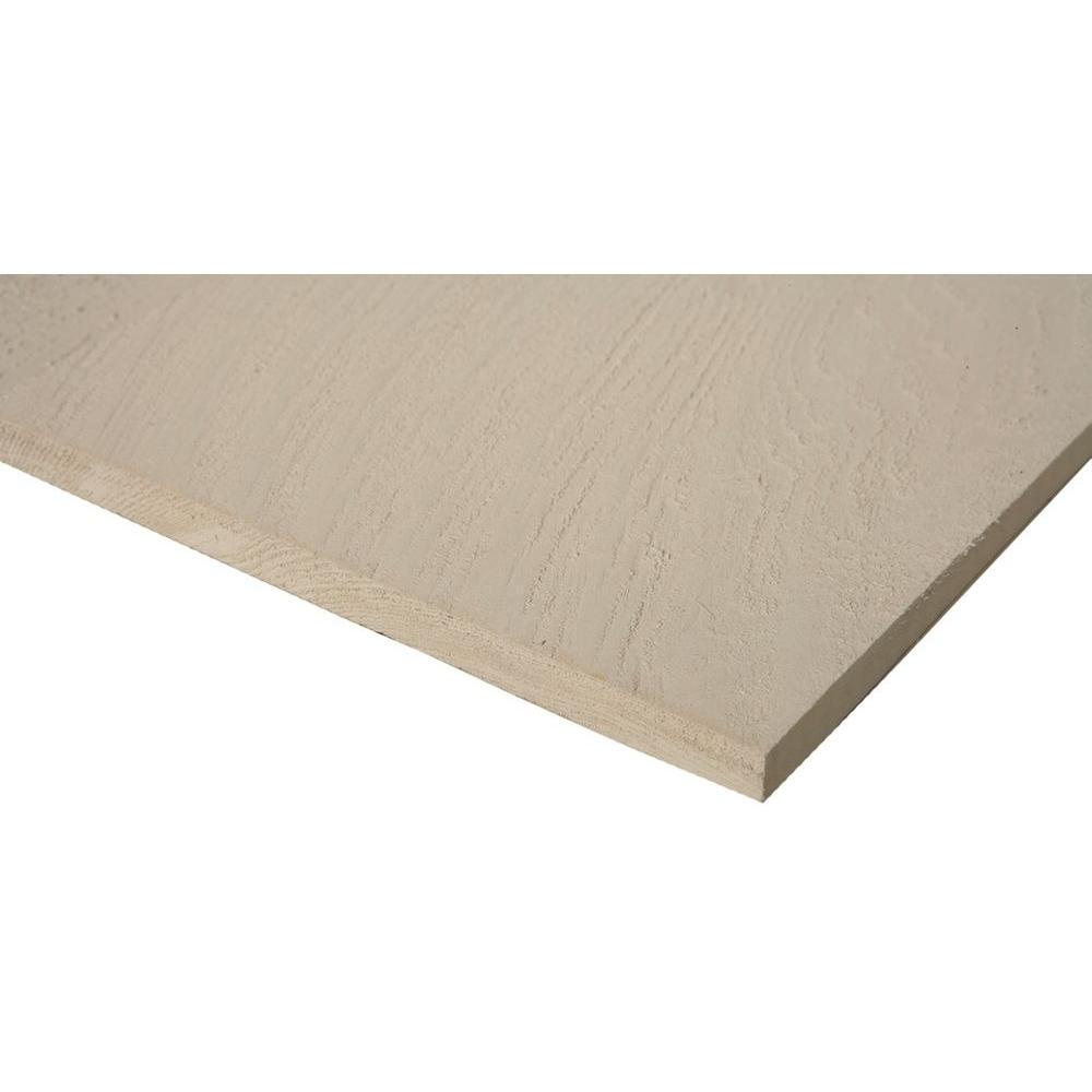 16 in. Pro-Prime Gray Eastern White Cedar Shingle Siding (25 sq. ft./Box)