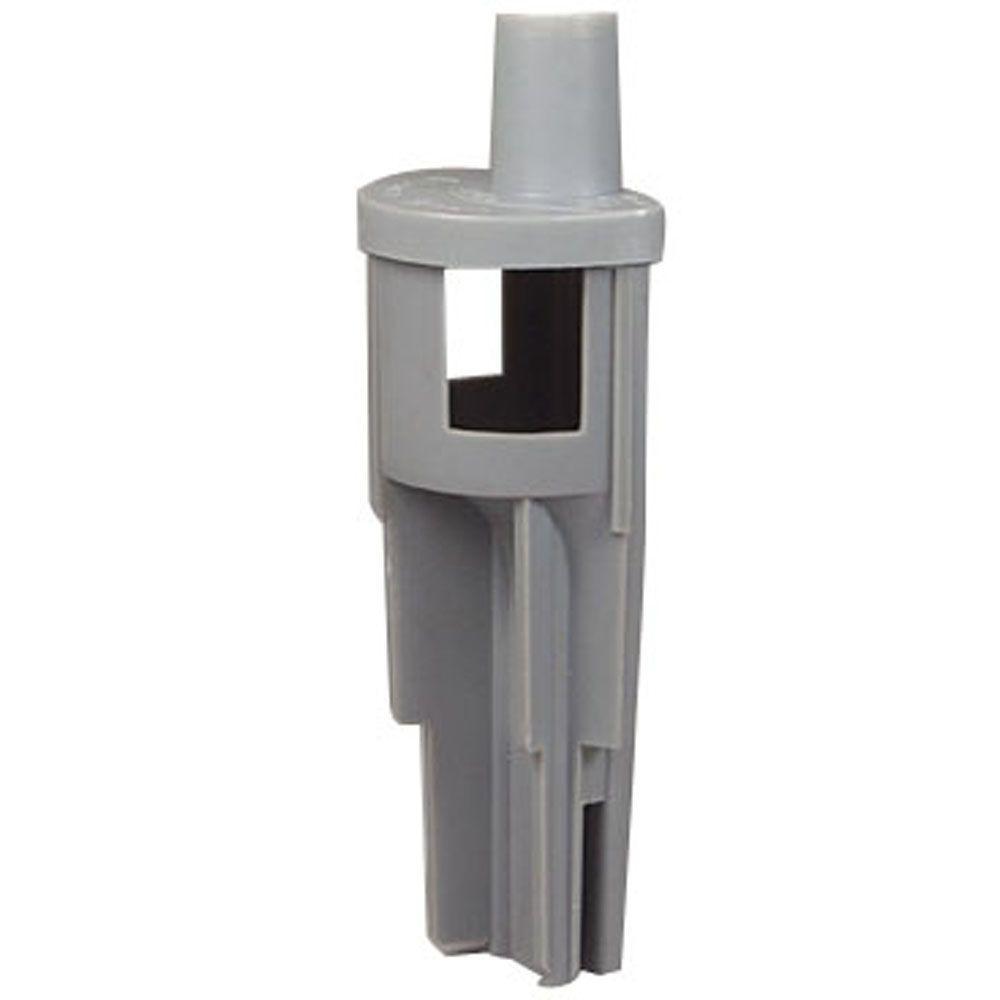 2 in. Plastic Water Softener Air Gap