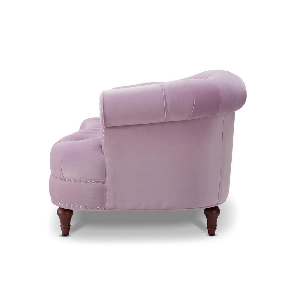 Jennifer Taylor La Rosa Lavender Sofa