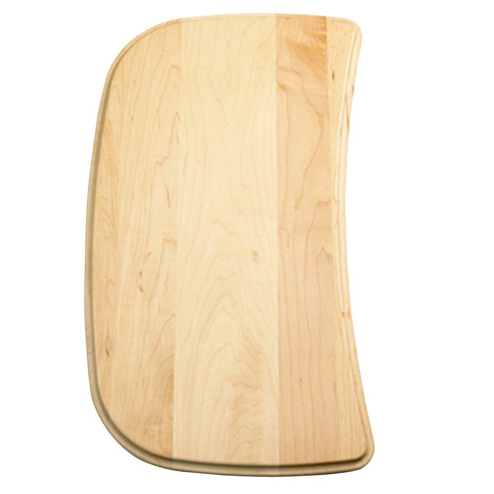 FrankeUSA 12.75 in. x 22.12 in. Cutting Board