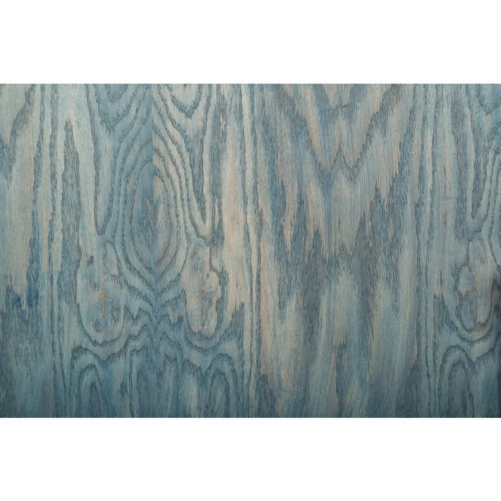 Varathane 1 Qt Worn Navy Premium Fast Dry Interior Wood Stain 2 Pack