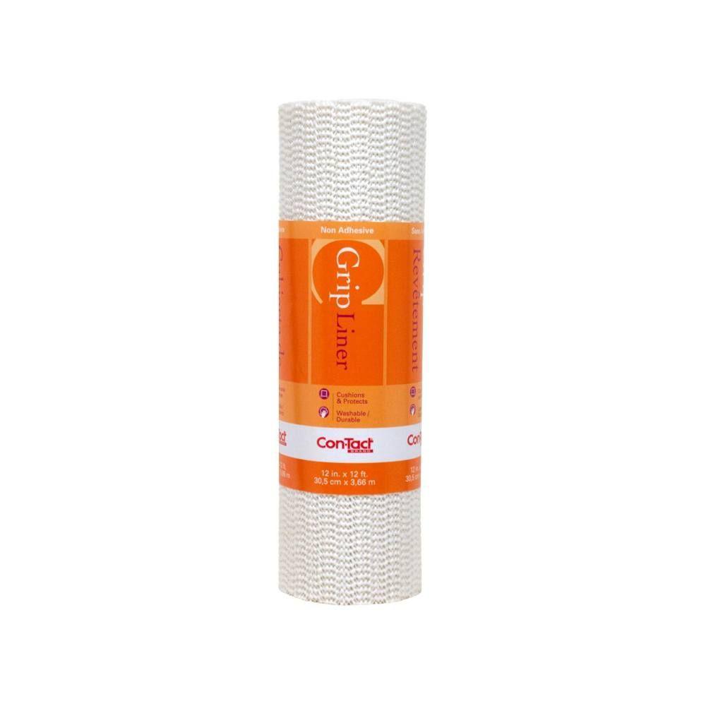 White Shelf Liner