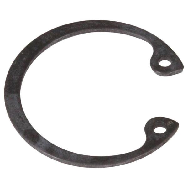 2-3//4 ZY Ext Pack of 25 Retaining Ring Min Snap Qty 25,