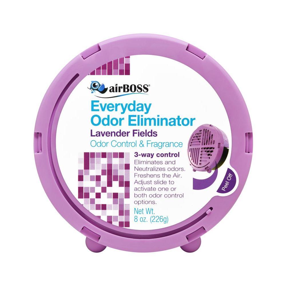 8 oz. Lavender Fields Everyday Odor Eliminator (3-Pack)
