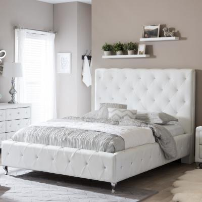 Stella Bedroom Furniture Collection In White