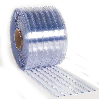 Scratch-Guard 12 in. x 200 ft. Clear-Flex II Bulk Stripping