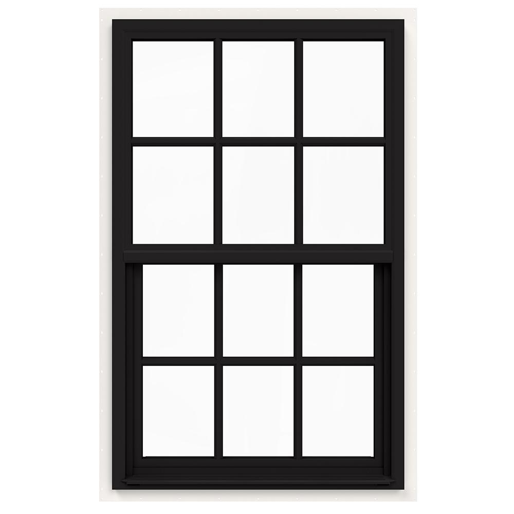 What S The Difference Between Single Hung And Double Windows