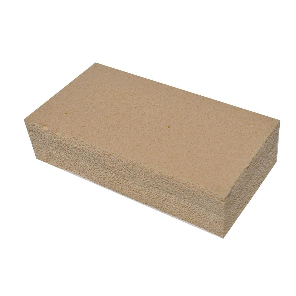 Dry Cleaning Soot Sponges Unwrapped Contractors (Case of 36)