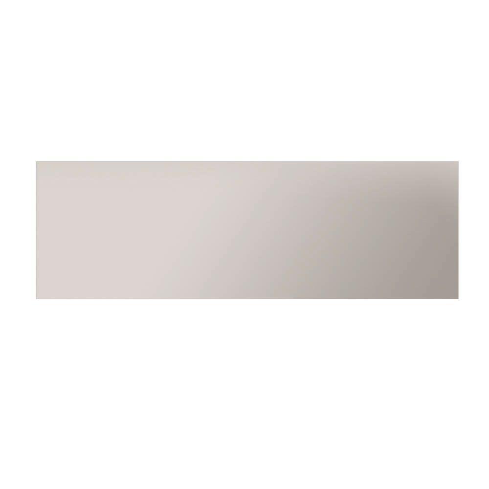 Everbilt 6 in. x 18 in. 22-Gauge Aluminum Metal Sheet
